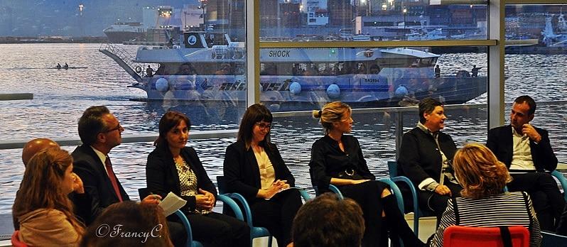 evento salerno stazione marittima relatori