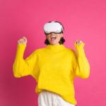 VR for HR: elevare le prestazioni attraverso un'esperienza immersiva